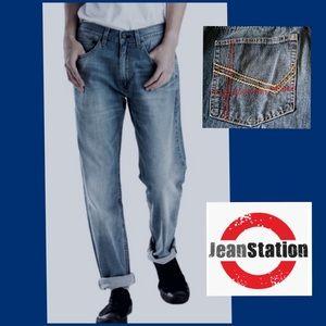 Jeanstation Men's Jeans